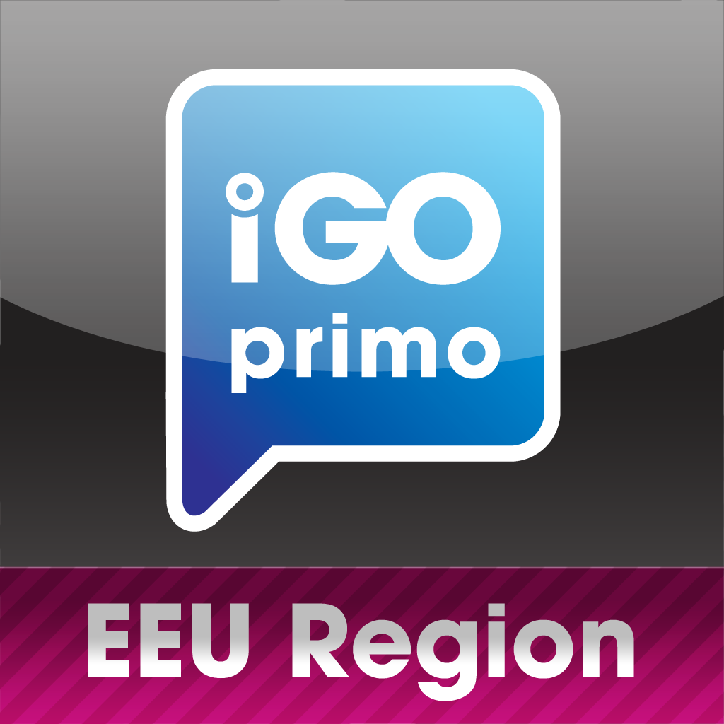 EEU Region - iGO primo