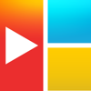 PhotoVideoCollage Pro — Video & Pic Collage Maker