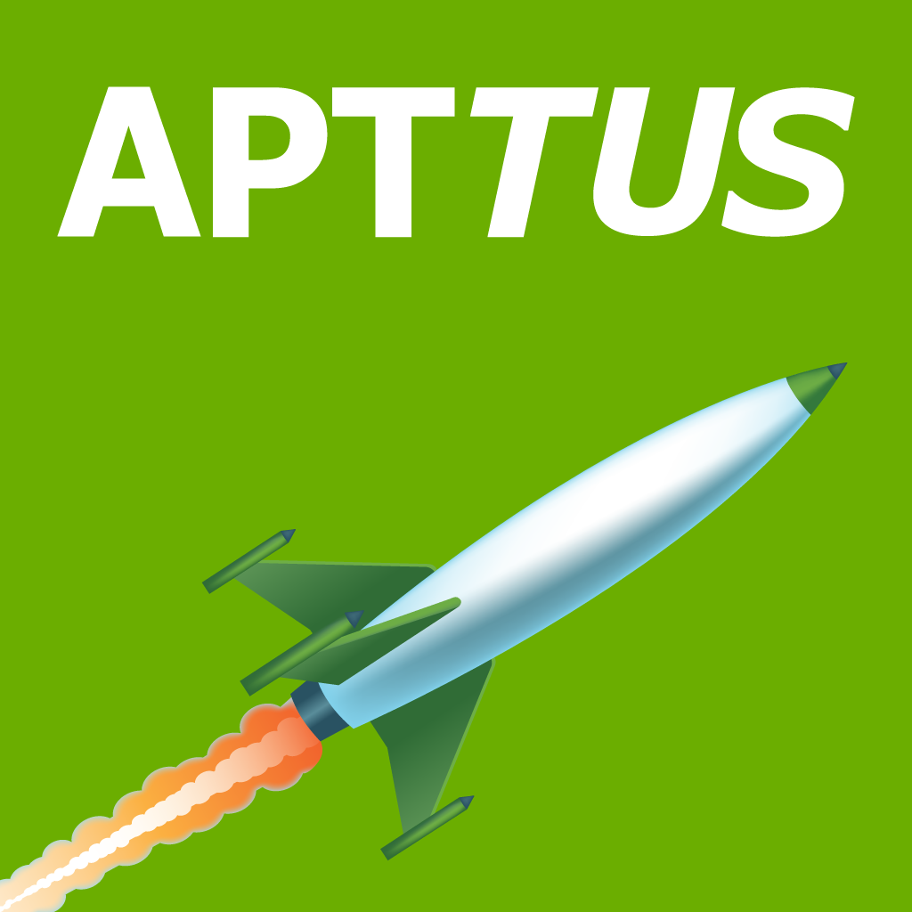Apttus Events icon