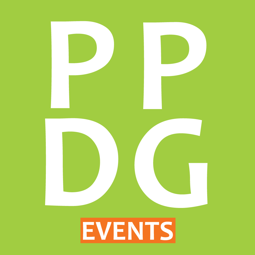 PPDG Events