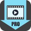 ビデオダウンローダープロ -- 無料ビデオダウンロードとプレーヤー