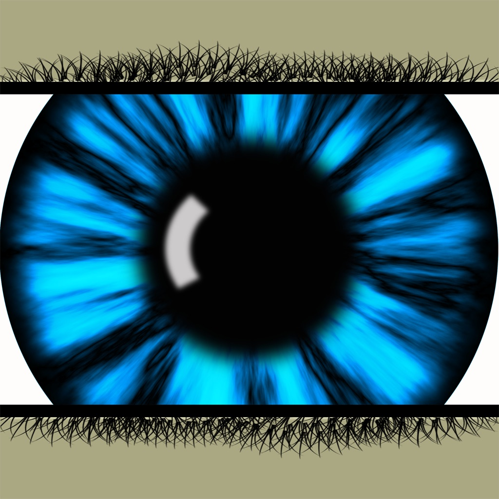 Mystical Eyeball +