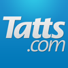 Tatts.com - Lotto, Sports, Racing