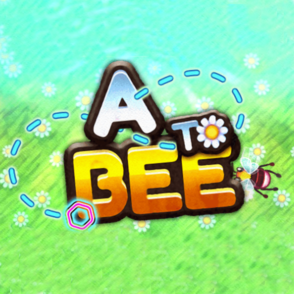 A to Bee icon