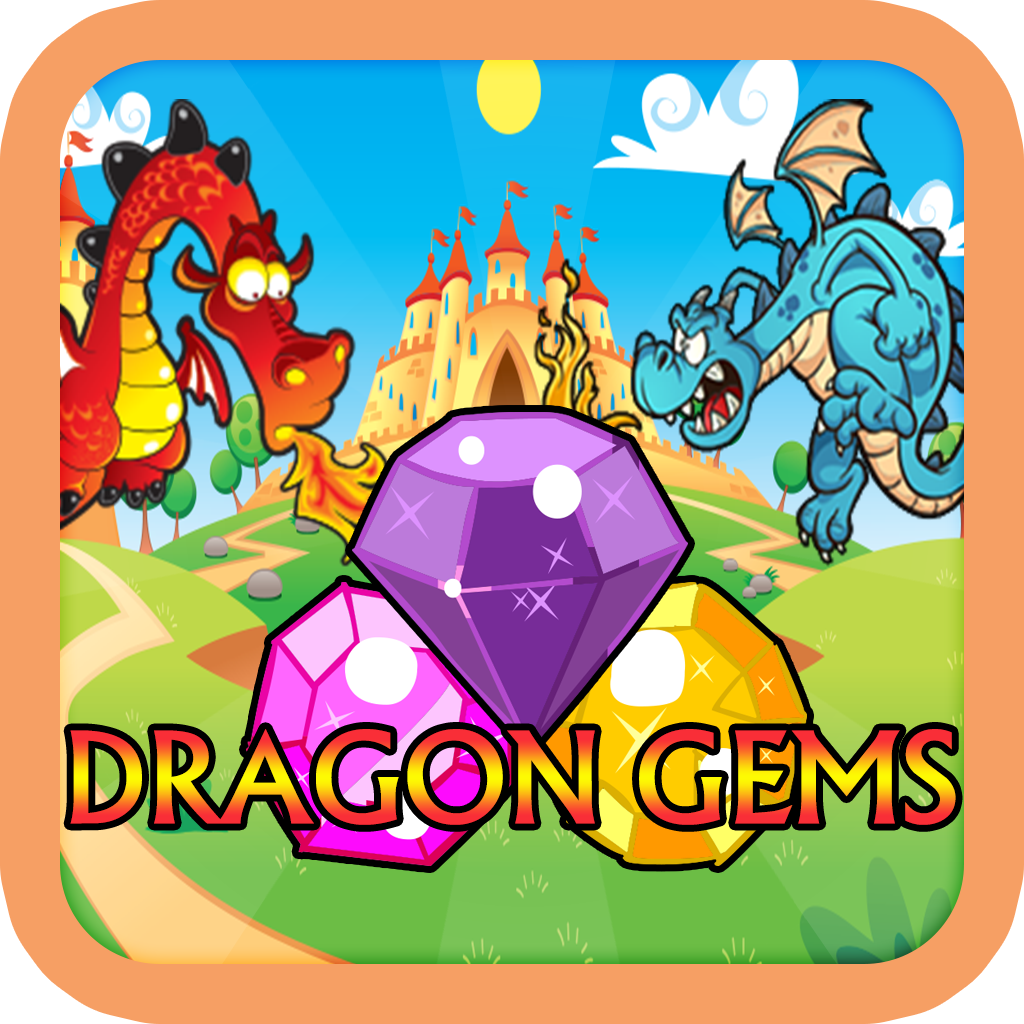 Find the Dragon Gems Free - The Dragons Smaug Hunter in Hero Hobbit Prince Style