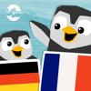 LinguPinguin - Français Allemand / Deutsch Französisch