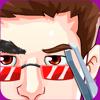 マン眉変身 - 無料の眉は男の子と男性のためのサロンのゲームシェーピング