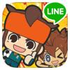 LINE パズル de イナズマイレブン iPhone