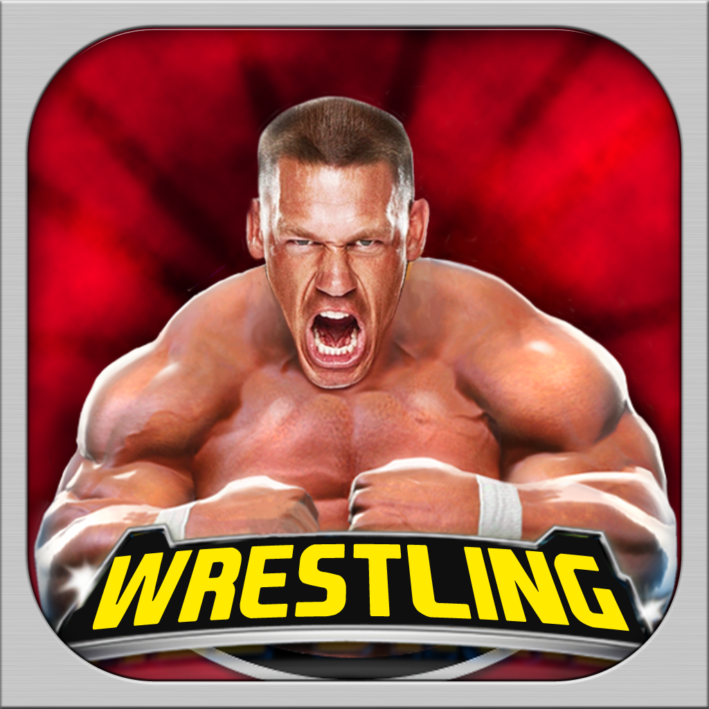 Wrestling Wallpapers & Backgrounds - Cool Retina Images of WWE Heroes