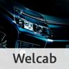 VOXY Welcab Mobile Catalog
