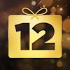 12 DAYS プレゼント iPhone / iPad