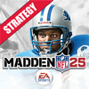 Madden NFL 25 Official Team Strategy