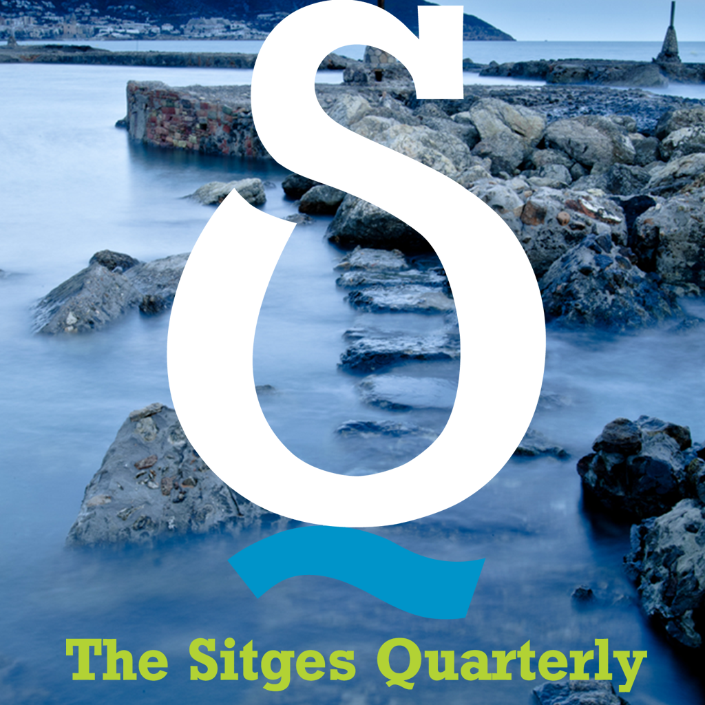 The Sitges Quarterly Magazine icon