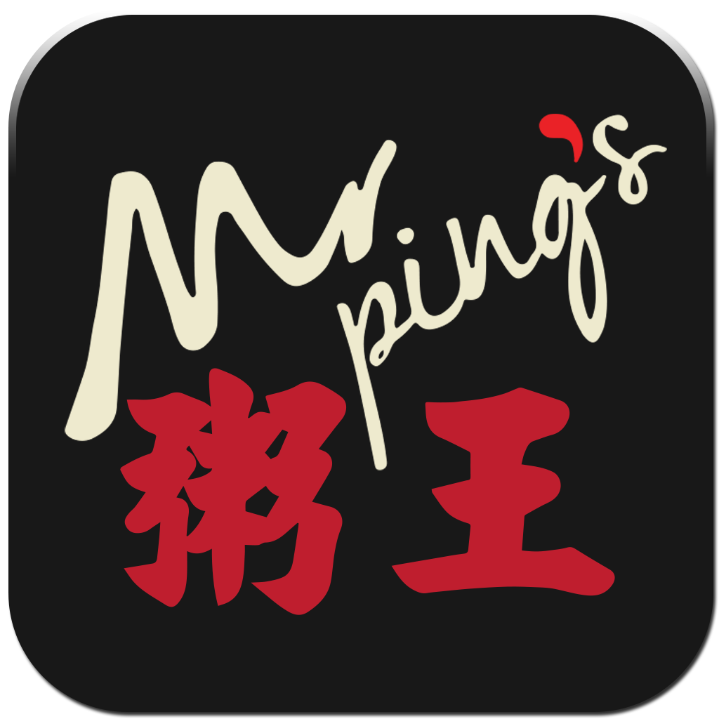 Mr Ping's