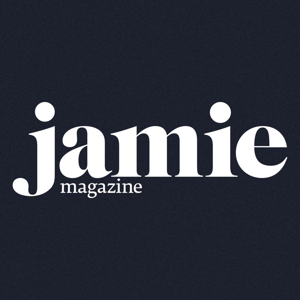 Jamie Magazine Türkiye