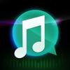 全曲無料!MusicChat(チャットしながら無料で音楽聞き放題!!)