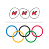 NHK ソチオリンピック全力応援! iPhone / iPad