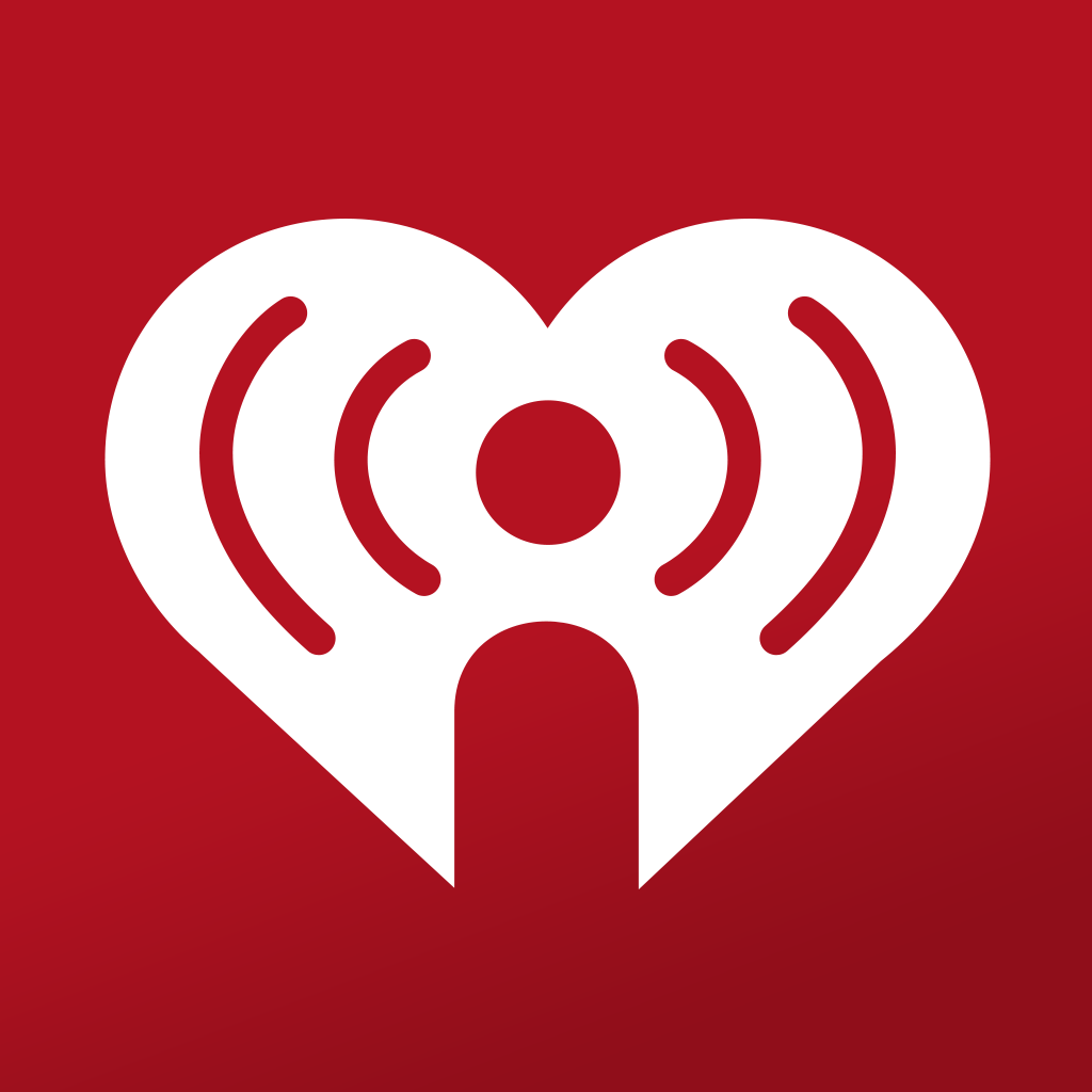 iHeartRadio for iPad - Stream Free Music & Live Radio Stations