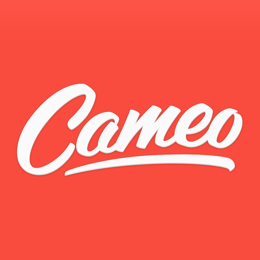 Cameo - Video Editor & Movie Maker