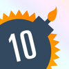 Equal 10: Count to ten or die