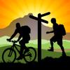 ViewRanger GPS avec Lafuma (Premium) – Géoportail IGN France & IGN Belgique