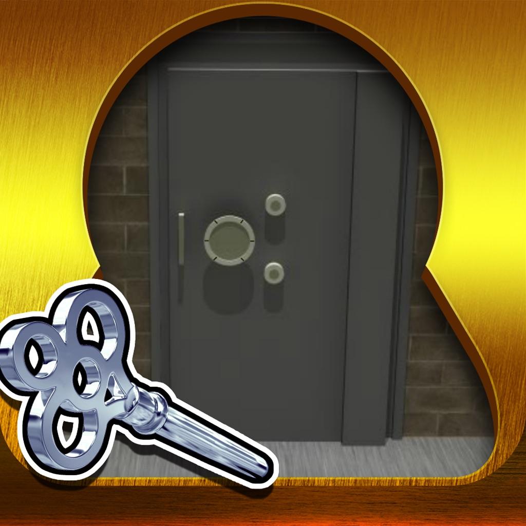Quick Escape : The Jail