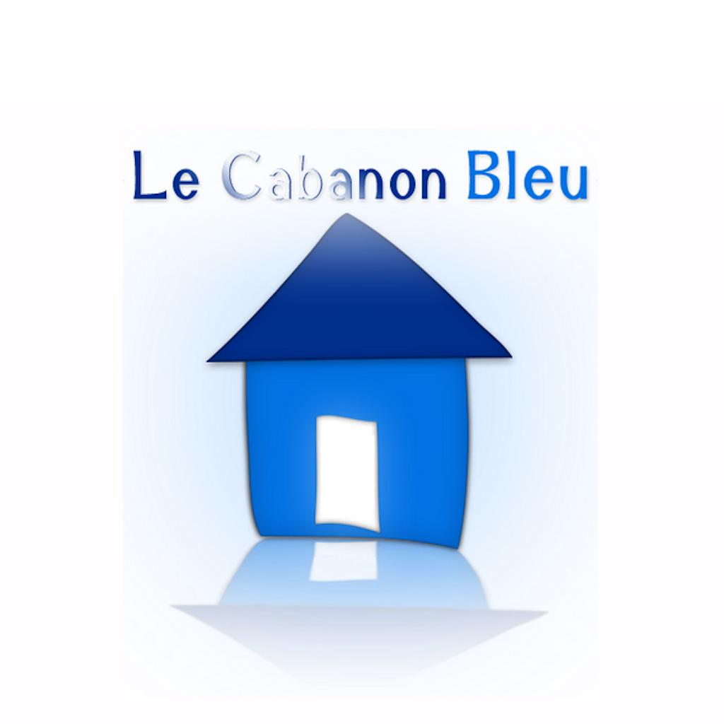 CABANON BLEU