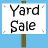Yard Sale Treasure Map