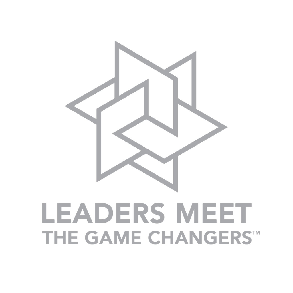 Leaders Meet: Game Changers