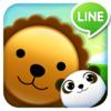 LINE タッチ タッチ iPhone