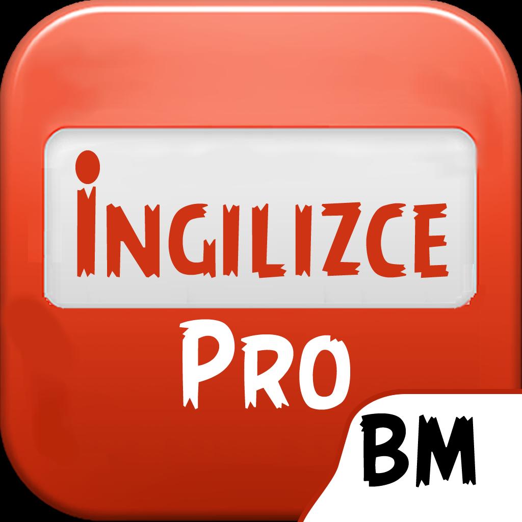 İngilizce Pro HD icon