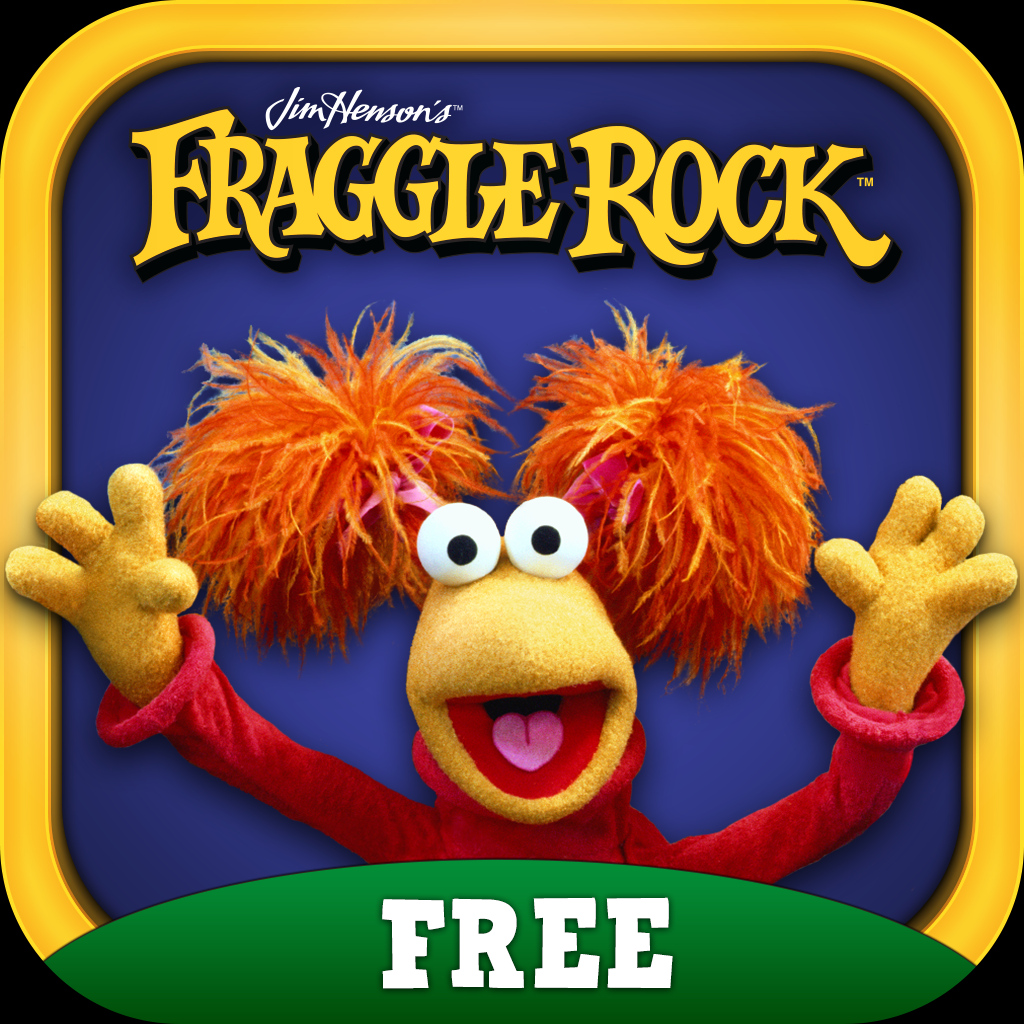 Fraggle Rock Music Maker - Free