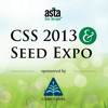 ASTA's CSS 2013 & Seed Expo