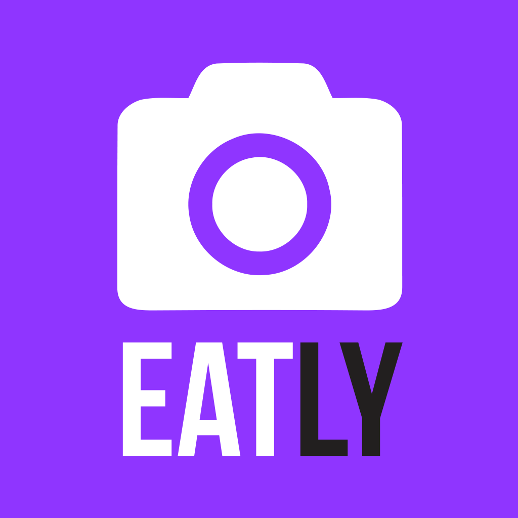 Eatly - Eat Smart (Snap a photo of your meal and get health ratings. Eat only healthy food. Rate other people's lunch.)