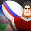 Rugby Run