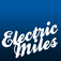 Electric Miles is an iPhone app for dailymile, the social training log for runners, triathletes, and cyclists, and anyone who wants to share their workouts