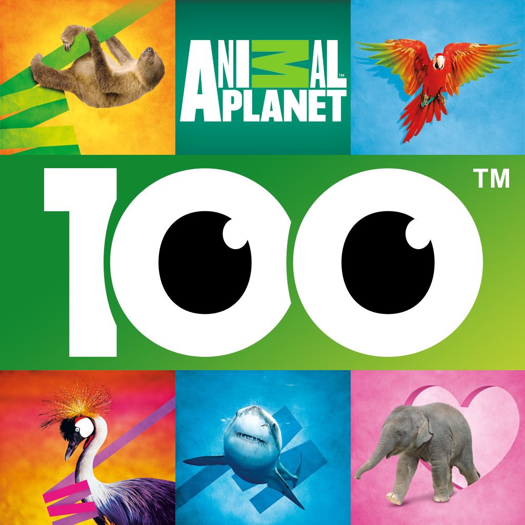 ANIMAL PLANET™ Guess the Animals Quiz