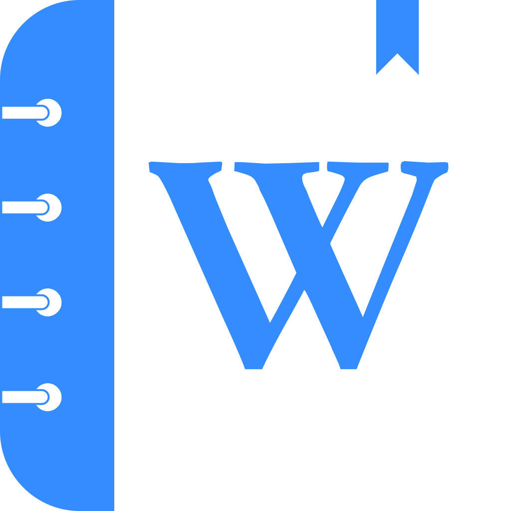 mobile wiki: Read wikipedia articles offline & Refer