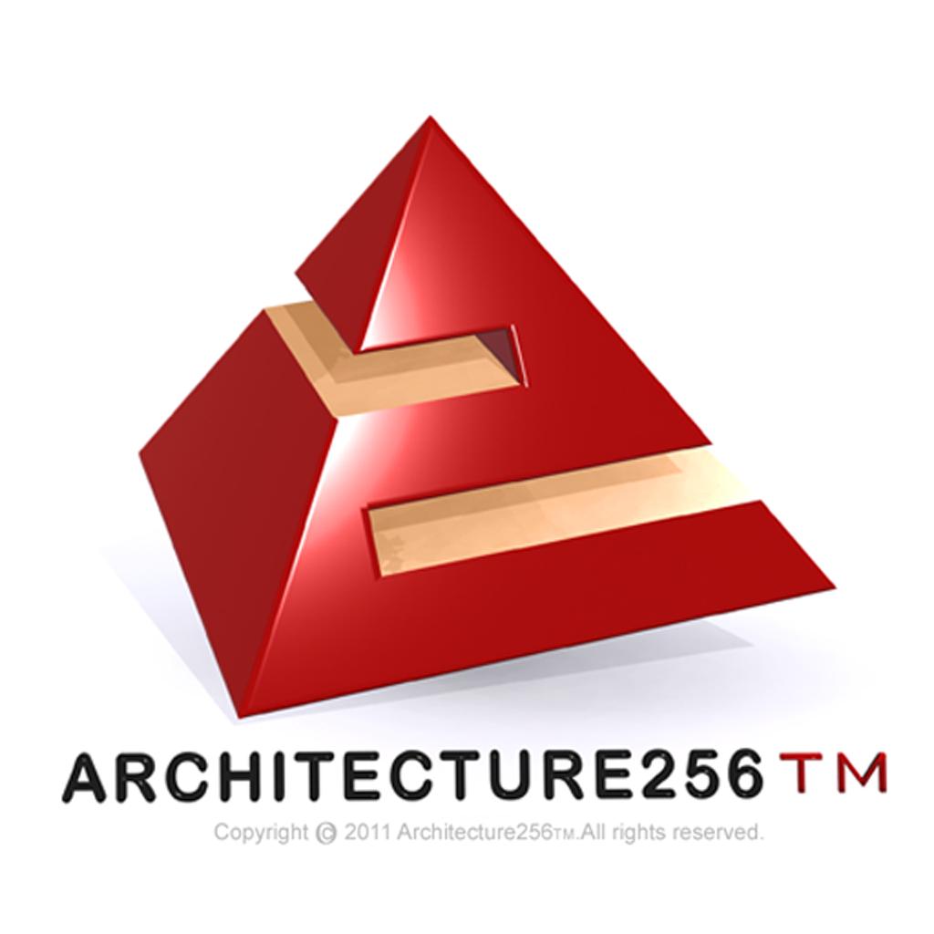 Architecture 256 Magazine
