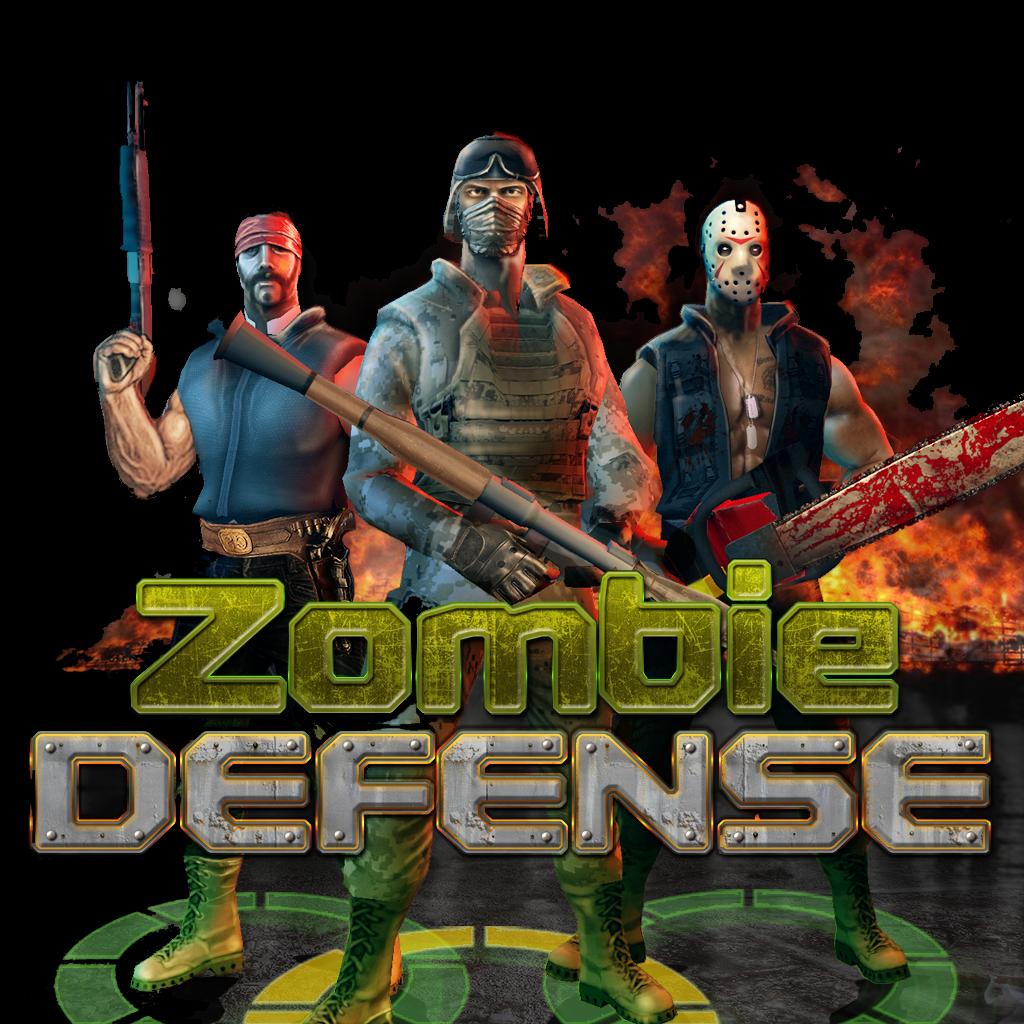 Zombie Defense: Modern RTS & TD Hybrid