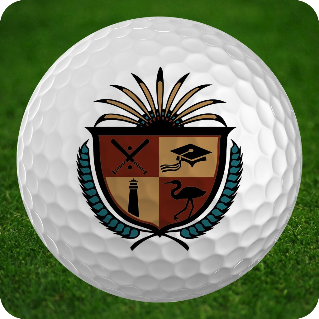 Abacoa Golf Club icon