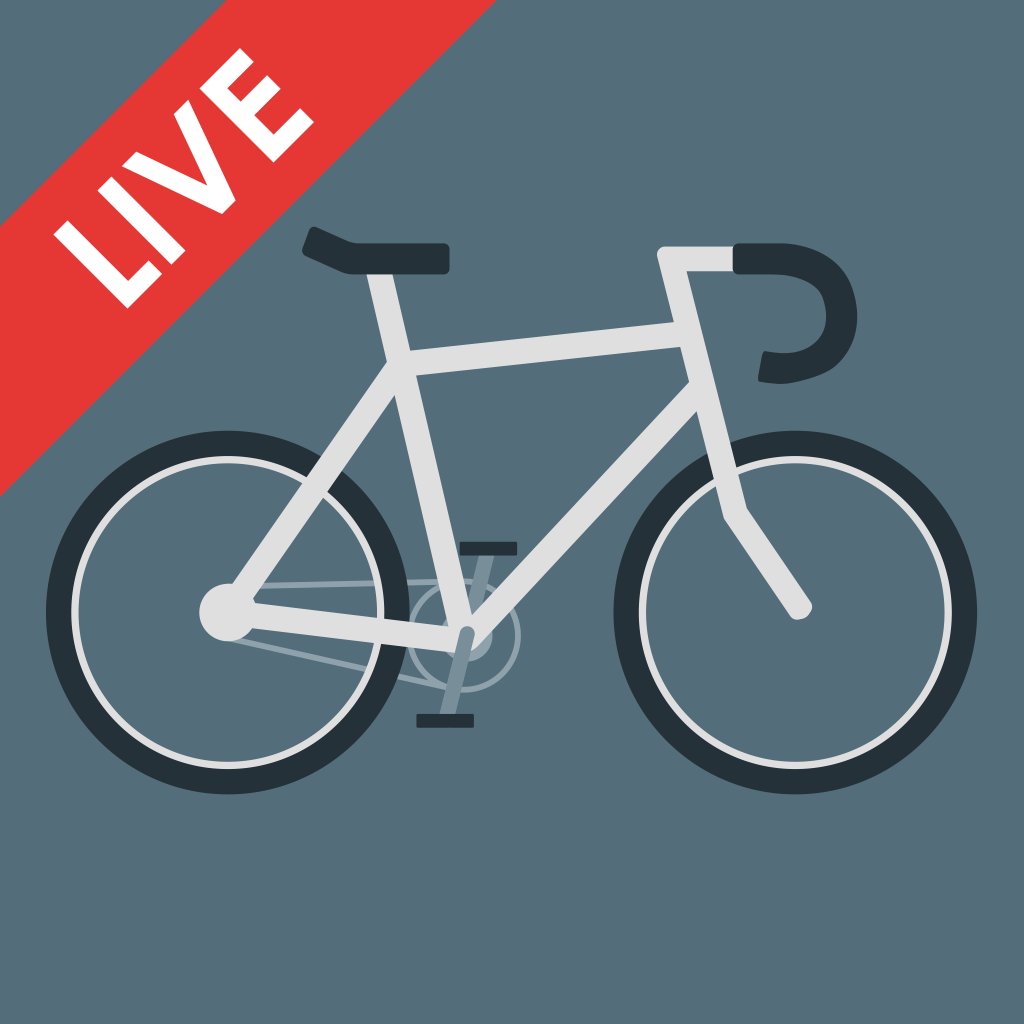 Cycling Tour App - La Vuelta 2015 edition Free