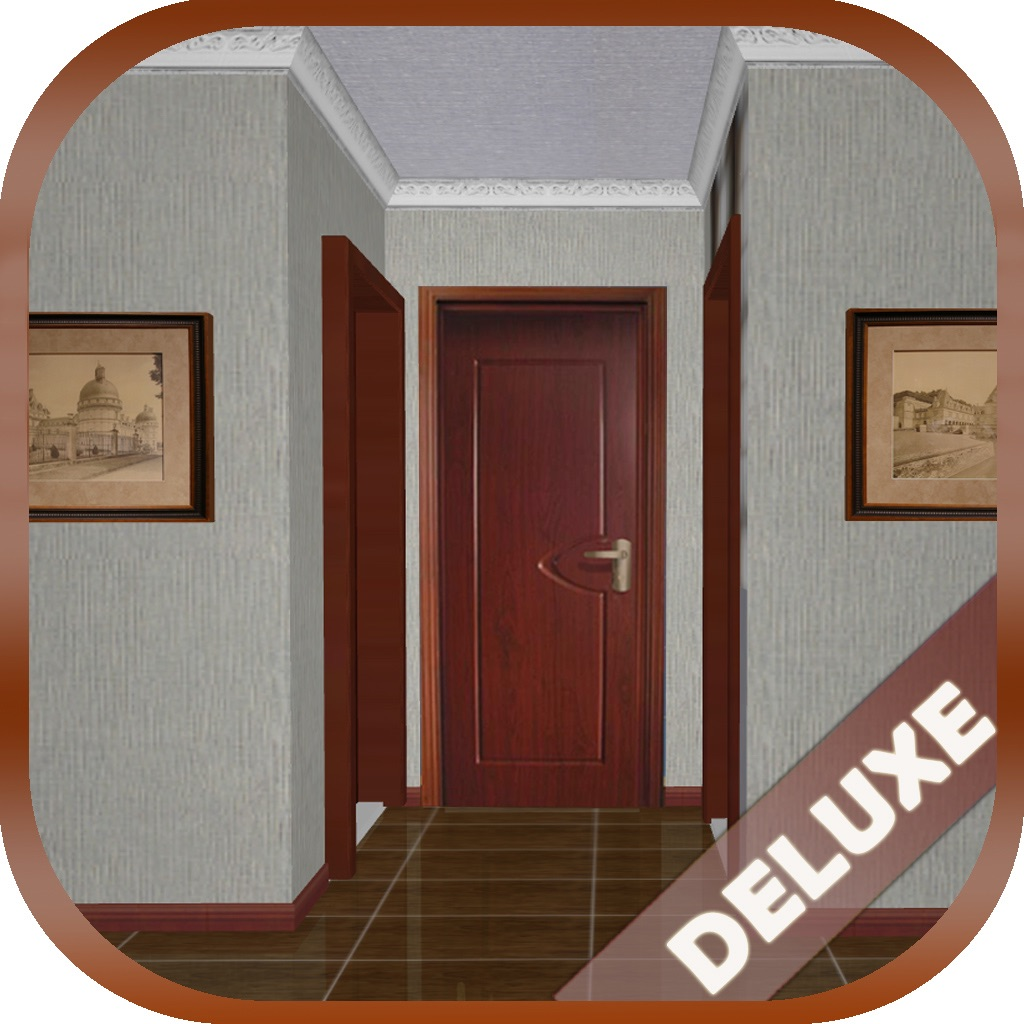 Can You Escape 10 Fancy Rooms Deluxe