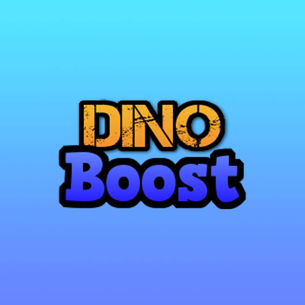 Dino Boost icon