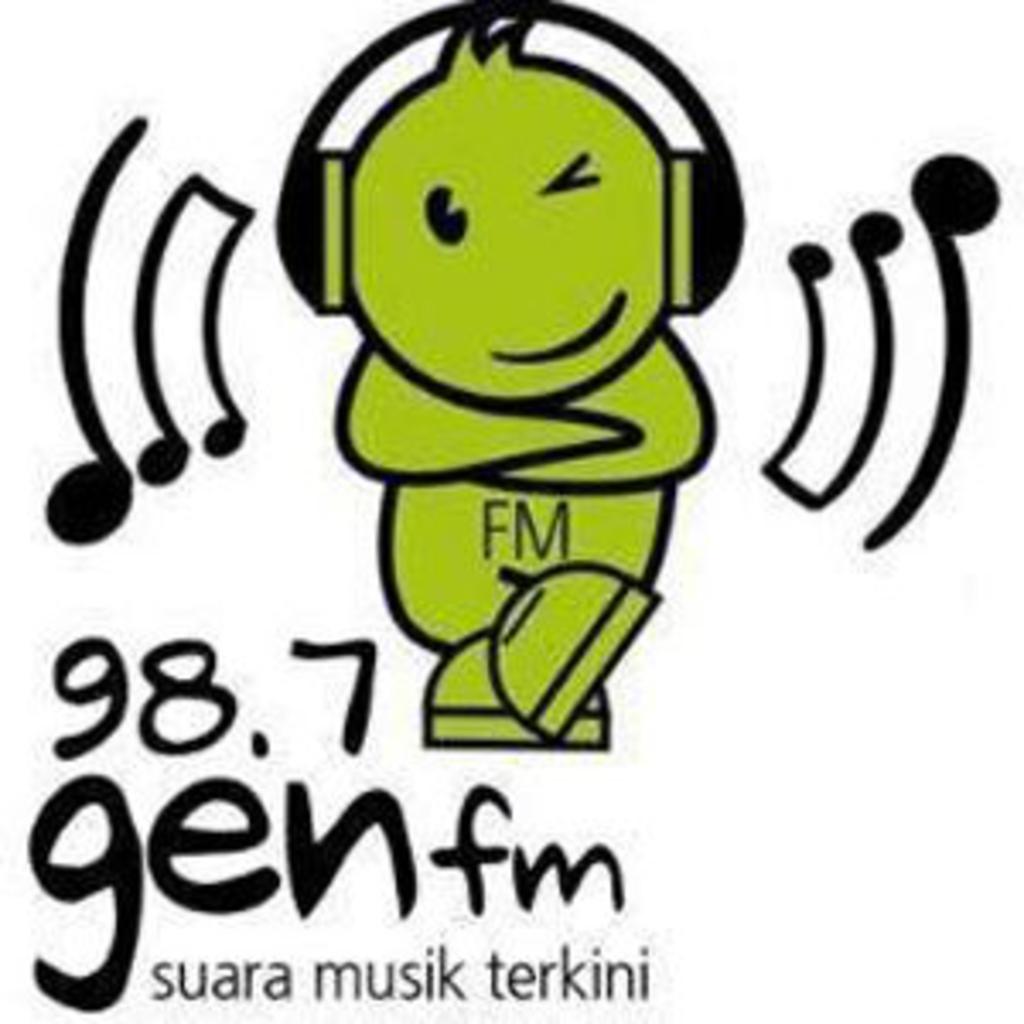 Gen FM Jakarta 98.7
