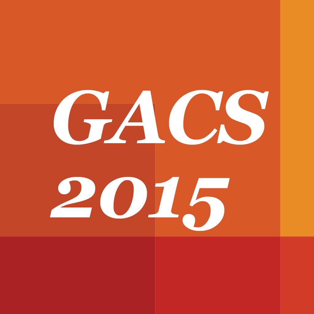 PWC GACS Conference 2015 - DNU icon
