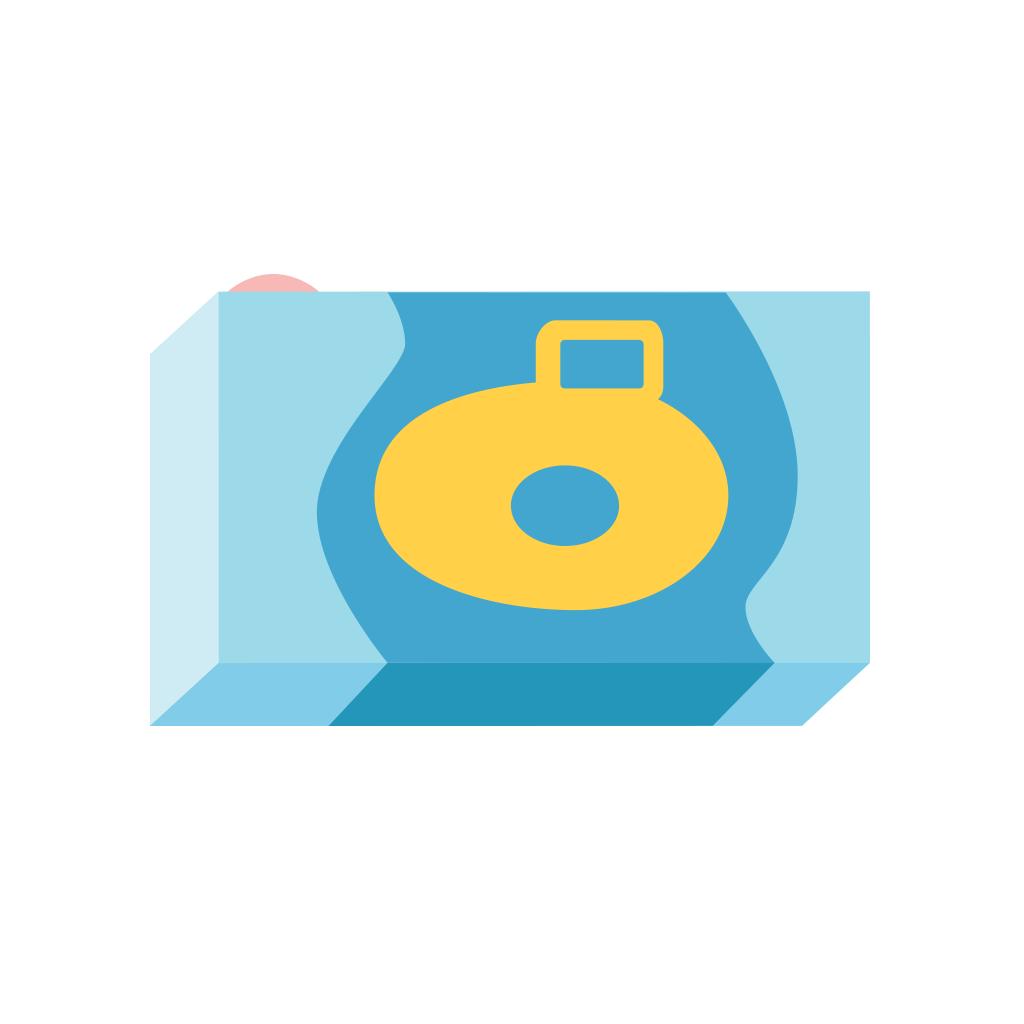 Disposable Camera App