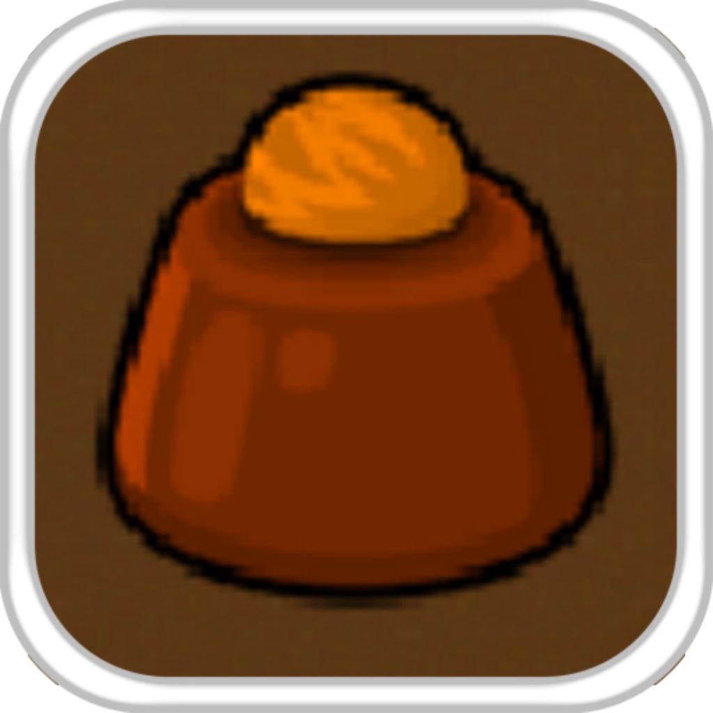 Chocolate Bar 2 icon