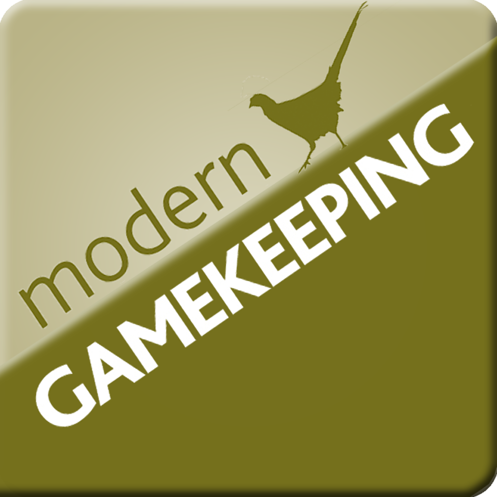 Modern Gamekeeping - a must read for gamekeepers