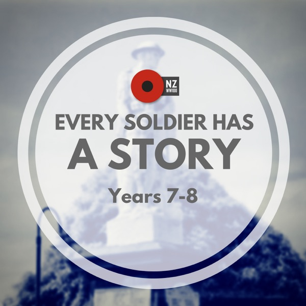 Every Soldier has a Story